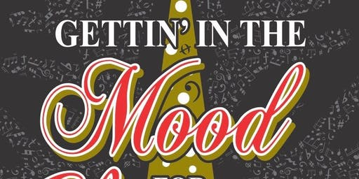 Performance Academy Presents: Gettin' In The Mood For Christmas