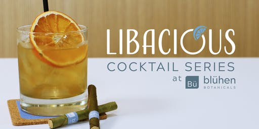 Libacous Cocktail Series