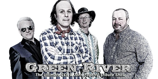 Green River: Ultimate CCR & John Fogerty Tribute Band