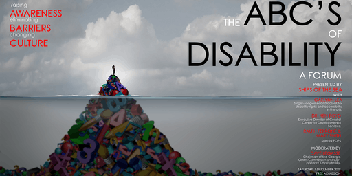 The ABCs of Disability - A Forum