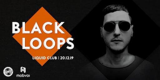 GrooveBox Presents Black Loops