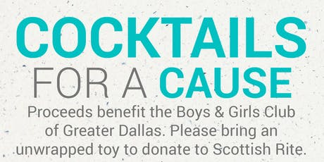 Happy Hour Society presents Cocktails for a Cause powered by Green Lotus tickets