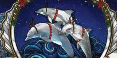 OKC Drag Queen Story Hour - Reindolphins: A Christmas Tale