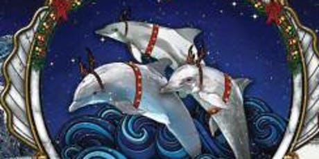OKC Drag Queen Story Hour - Reindolphins: A Christmas Tale tickets