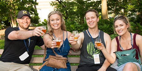 Craft Brews at Lincoln Park Zoo tickets