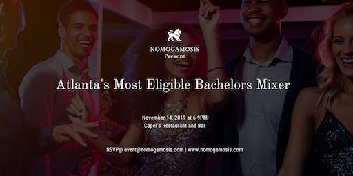 Atlanta's Most Eligible Bachelors Mixer