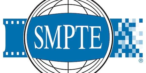 Ottawa SMPTE December Meeting