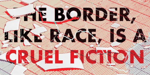 The Poetics of Borders, Race, and Capital with Wendy Trevino and Chris Nealon