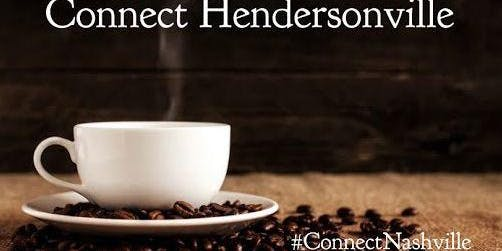 Connect Hendersonville
