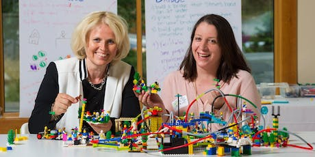 Whistler Advanced Design Thinking with LEGO® SERIOUS PLAY® methods tickets