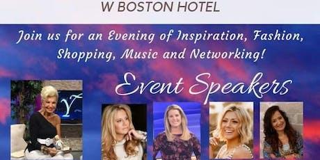 Women Empowering Women Night tickets