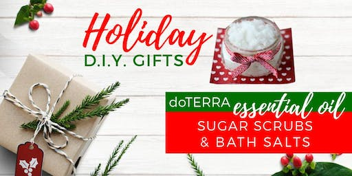 Holiday D.I.Y Gifts