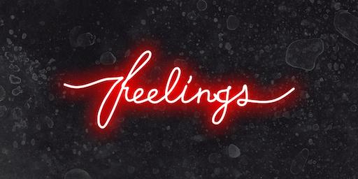 Feelings - Quixadá-CE