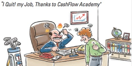 INCREASE YOUR MONTHLY CASHFLOW - GUARANTEED