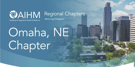 AIHM Omaha, NE Chapter Meeting tickets