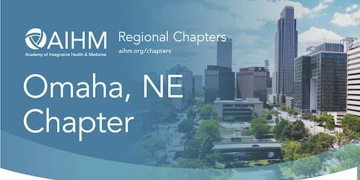 AIHM Omaha, NE Chapter Meeting