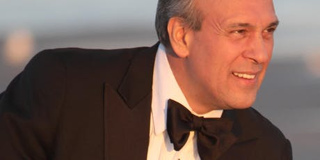 The Friars Club Presents: Not Just Sinatra Starring Steven Maglio w/SURPRISE Musical Guest tickets