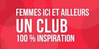 Femmes ici et ailleurs Nouvelle-Aquitaine - Femmes et sports