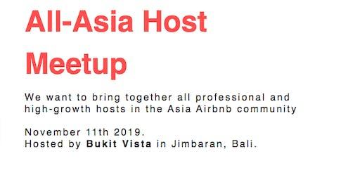 All-Asia Host Meet-up