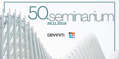 50 seminarium PMI Wrocław