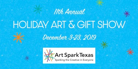 Holiday Art & Gift Show - VIP Reception - #GivingTuesday - OnDisplay Tickets