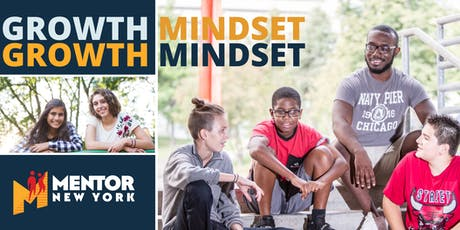 WNY Training - Growth Mindset tickets