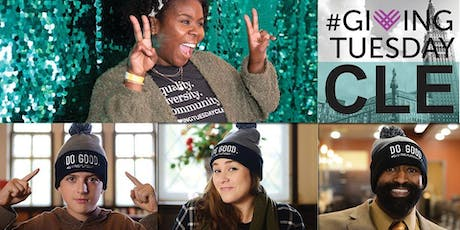 The Good Hat Bash - #GivingTuesdayCLE tickets