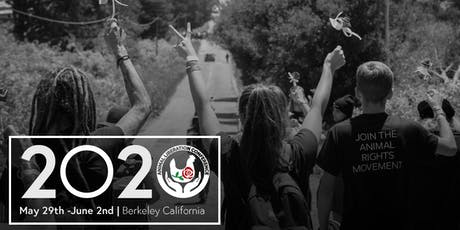 Animal Liberation Conference tickets