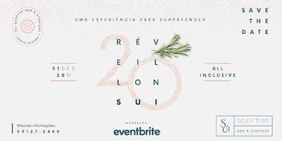REVEILLON 2020 SUI ROOFTOP