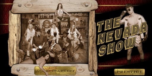 Tahoe This Weekend: THE NEVADA SHOW