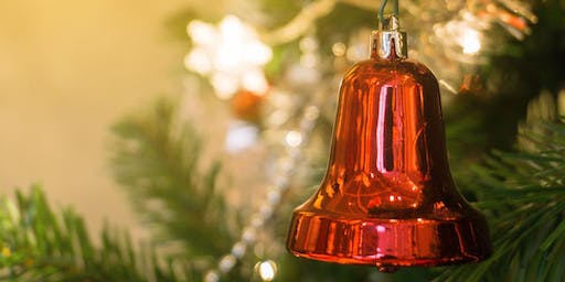 Ring the Bells with Salvation Army (Part I)