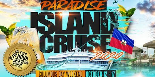 PARADISE ISLAND CRUISE 2020