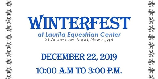 Winterfest at the Barn