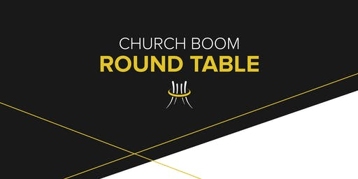 ChurchBoom Roundtable