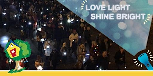 Love Light Shine Bright