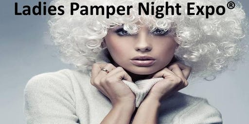 Ladies Pamper Night Expo (Nevada)