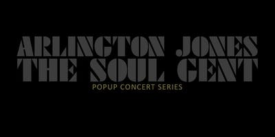 Arlington Jones: The Soul Gent