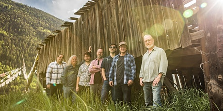 Railroad Earth in Pittsburgh tickets