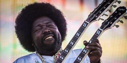 Afroman at R&S Saddle Saloon