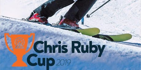 Chris Ruby Cup tickets