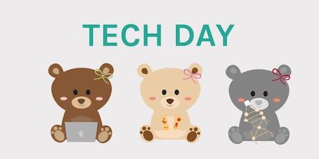 Tech Day Fall 2019 tickets