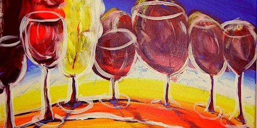 Drink N Doodle Windsor Tavern