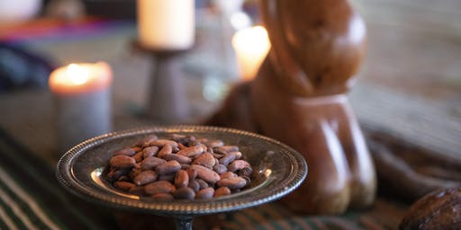Winter Solstice Cacao Ceremony
