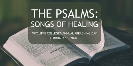 Preaching Day 2020 tickets