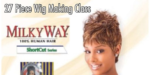 Baltimore, MD| 27 Piece Wig Making Class