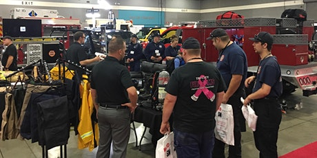 2020 NW Fire & Rescue Expo  tickets