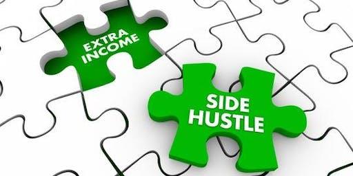 Side Hustle Saturday