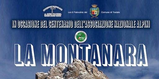 La montanara - Associazione Nazionale Alpini