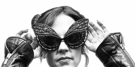 Amanda Shires Atmosphereless Tour w/ L.A. Edwards @ SPACE tickets