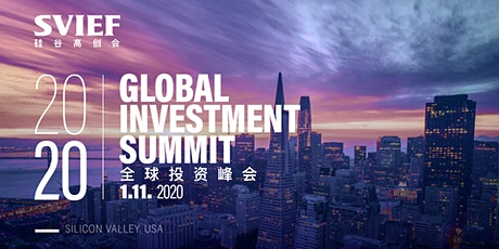 Global Investment Summit + Dinner Reception tickets
